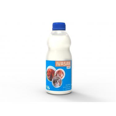 Ivasan koncentrát - 1 liter - dezinfekcia