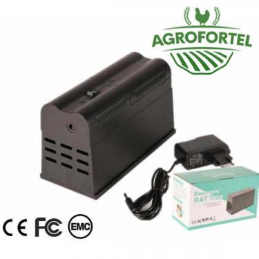 Elektronická pasca na myši AGROFORTEL-R