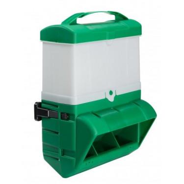 Kŕmidlo CLEVER pre hydinu plastové 10 litrov