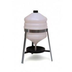 AGROFORTEL Sifónová napájačka pre hydinu - objem 30 litrov