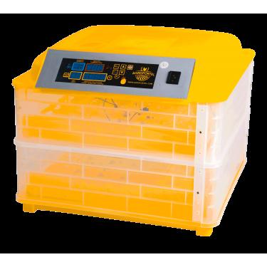 Automatická digitálná liaheň YZ-112. Pre 112 vajec.