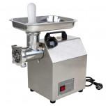Elektrický profi řezincký mlynček na mäso - AGF-120kg