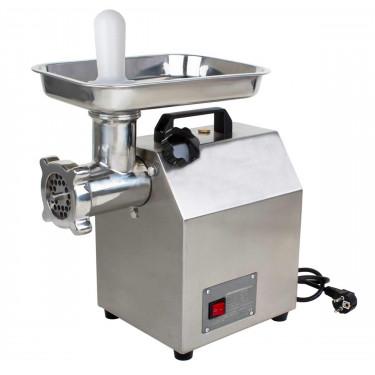 Elektrický profi řezincký mlynček na mäso - AGF-220kg / h