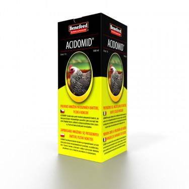 ACIDOMID hydina 1 liter