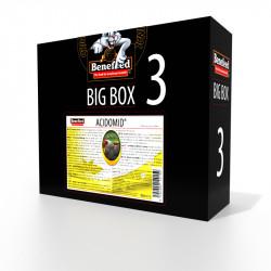 ACIDOMID hydina 3 litre - BIG BOX