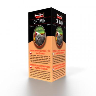 OPTIMIN hydina 500 ml