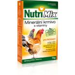 Nutri Mix pre nosnice, balenie 1 kg