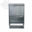 Nášľapné kŕmidlo AGROFORTEL - 20 litrov, šetrí krmivo, kvalitné prevedenie
