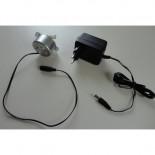 Motor s adaptérom pre použitie v liahních AGROFORTEL alebo vo vlastnej liahni