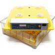 Automatická digitálna liaheň JANOEL 8-48. Pre 48 vajec.