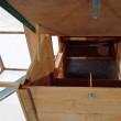 Drevený kurník BRUSEL MAXI, 1930x1770x1730 mm