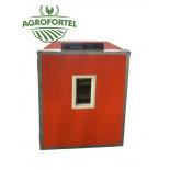 Plne automatická profesionálna skriňová liaheň AGF-196 pre 196 vajec. S reguláciou vlhkosti.