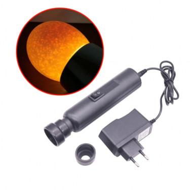 Presvetlovačka vajec 220 V