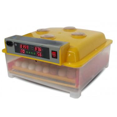 Automatická digitálny liaheň WQ-56. Pre 56 vajec.
