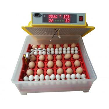Automatická digitálná liaheň WQ-36. Pre 36/144 vajec.
