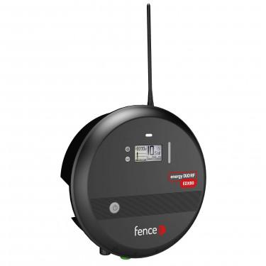 Generátor elektrického ohradníka fencee energy DUO RF EDX80