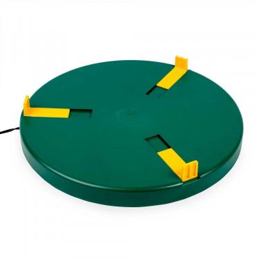 Vykurovacia doska pod napájačku - priemer až 30 cm