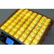 Automatická digitálná liaheň YZ32S s LED držiakmi. Pre 32 vajec.