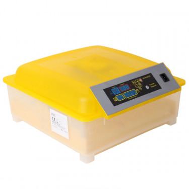 Automatická digitálná liaheň YZ8-48. Pre 48 vajec.